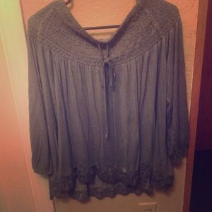 Tops - Beautiful blouse size small